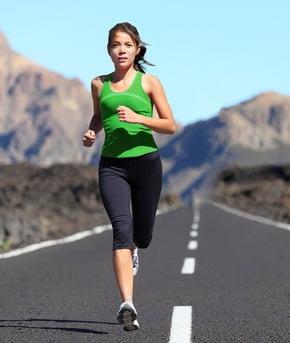 alergatul in aer liber sau acasa? Alege o banda de alergat