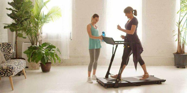 Opteaza pentru un aparat special conceput pentru antrenamentele tale!