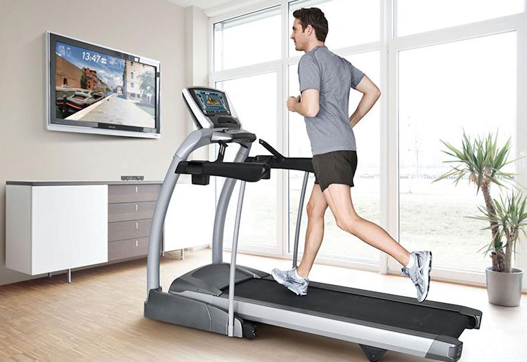 Bucura-te de cele mai frumoase momente, avand la dispozitie cea mai buna banda de alergat 130 kg!