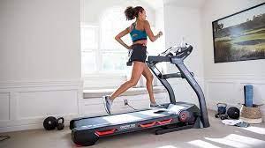 Foloseste cu incredere cea mai buna banda de alergat pliabila, ideala pentru fiecare zi!