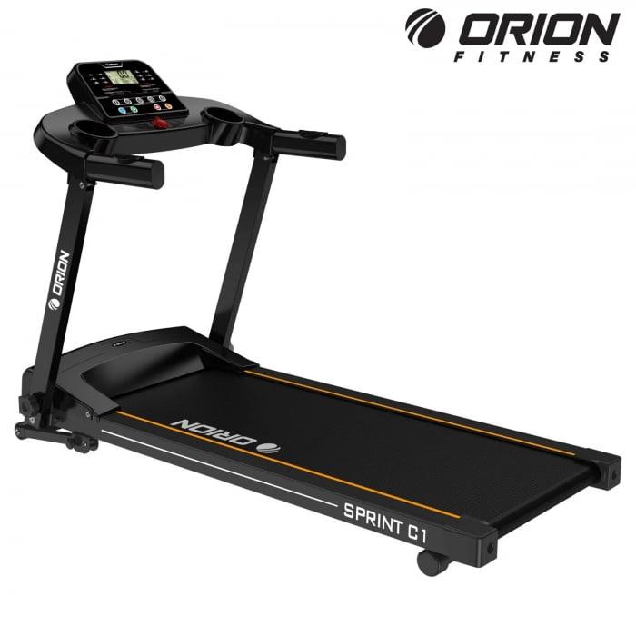 banda de alergat ieftina Orion Sprint C1